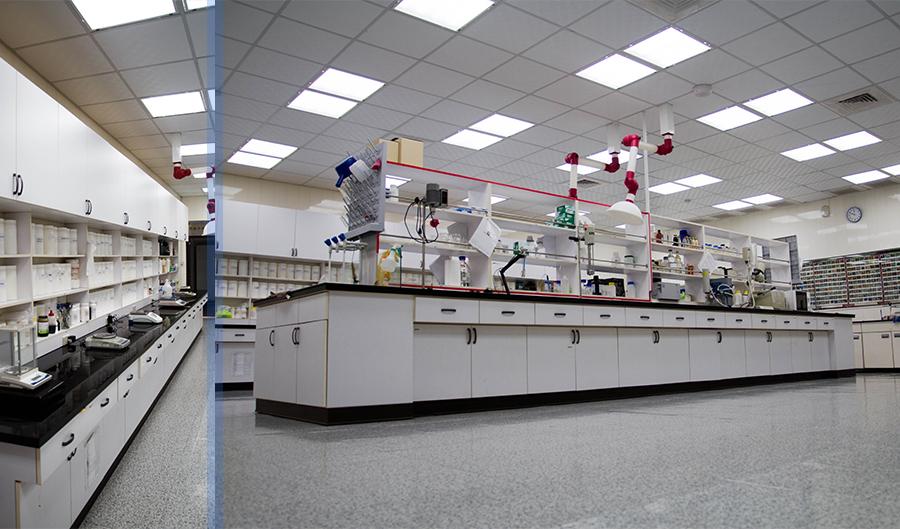 天然物中央研究所<strong>(TAF驗證實驗室 )</strong>